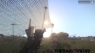 EvosEdits ~ Arma 3 Altis Life ~ 187 Terrorist Missions ~ The DarkSide Gaming