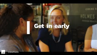 Creative Ways to Get Your Offer Accepted: Get in Early