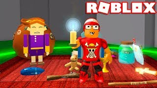 HUNTING SOULS in the ROBLOX MONSTERS SIMULATOR → Monster Simulator 🎮