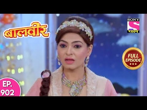 Baal Veer - Full Episode  902 - 18th  March, 2018