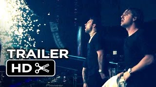 Leave The World Behind Official Trailer 1 (2014) - Music Documentary HD