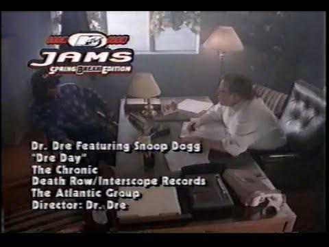 MTV Vidcheck (March 21, 1996)