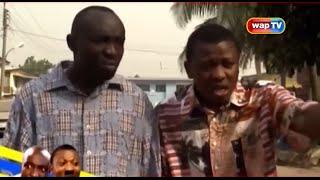 Download Akpan and Oduma Comedy - Three Times Oduma Led Akpan Into Trouble