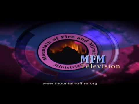 Videos » Mountain of Fire and Miracles Ministries , Hounslow