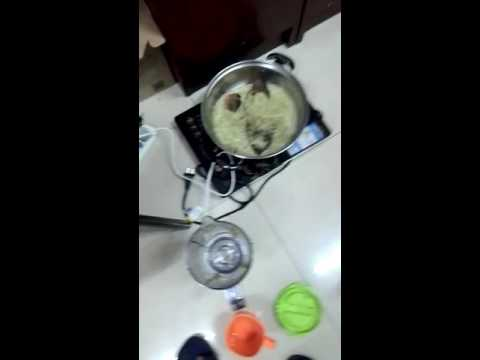 Rice balls Homemade (African) Recipe - episode 1