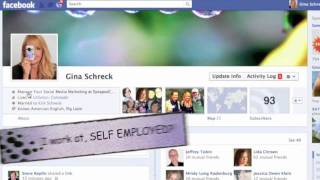 GettinGeeky on Facebook: How to Edit Your Work & Education Area