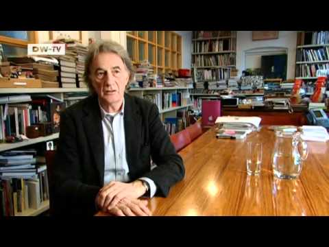 British Fashion Icon Paul Smith | euromaxx