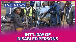 Significance Of The International Day Of Persons Living With Disability