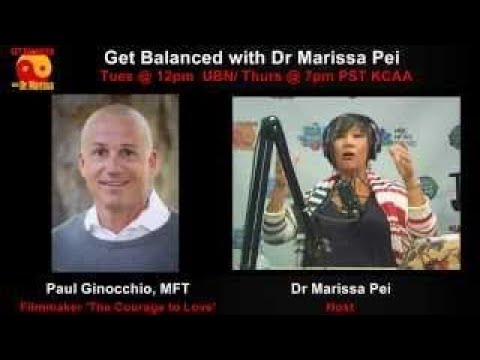 Sexual healing from sexual addiction with Dr. Marissa and filmmaker/therapist Paul Ginocch