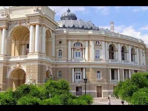 Flowers in Odessa
