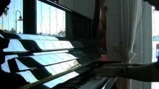 Hallelujah - Rufus Wainwright - Piano Cover
