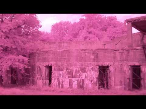 NJROPE Paranormal at Fort Dupont