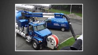 Vactor Services | Sparta, NJ -- Accurate Waste Systems