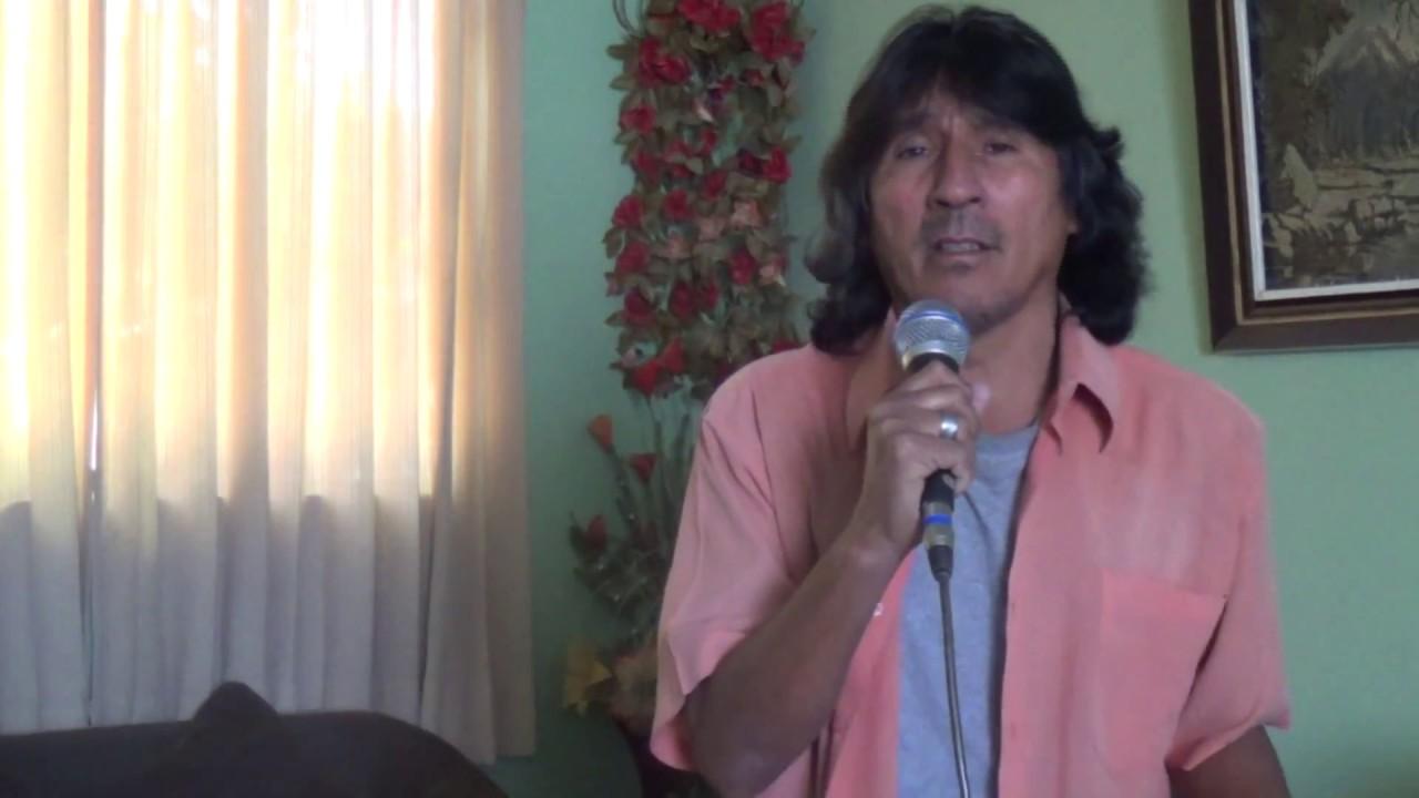 Nicola Di Bari - Zingara karaoke de RIOCLARO2001 cantado ...