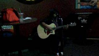 mary ann performing at tokyo fros pt.2