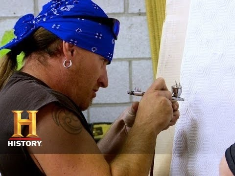 Counting Cars: Let Me Do It!
