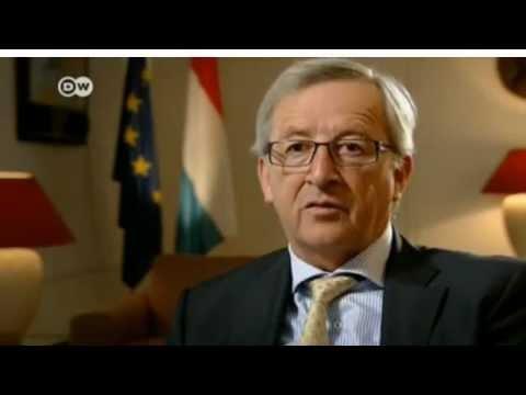 Documental alemán muestra que el euro fue desde el principio un gran fraude y una máquina de mentiras