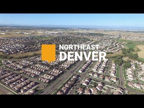 Urbanist • NorthEast Denver
