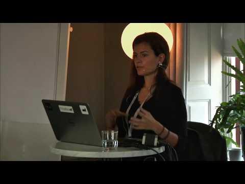 Modern Crypto Systems and Practial Attacks, Najwa Aaraj - PrimeKey Tech Days