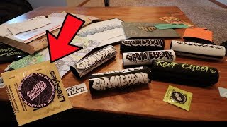A Subscriber Sent Us Condoms | The Best Mail Time Yet | Bar Armor