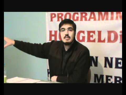 Hz. Yusuf Ve Tevhid Mücadelesi Hamza Er