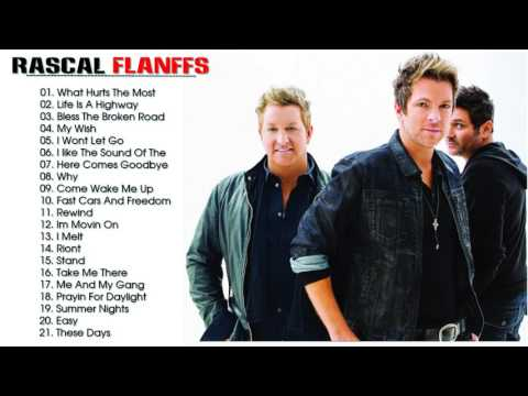 Rascal Flanffs Greatest Hits-- The Best Songs Of Rascal Flanffs