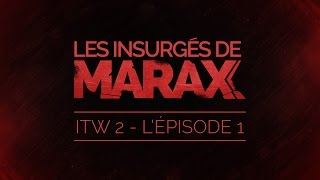 "Marax - Interview ""L"
