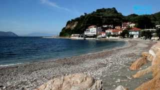 Skopelos, Greece - Glossa - AtlasVisual
