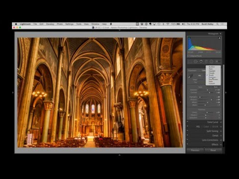 From Flat to Fabulous: Start to Finish Lightroom Editing Tutorial With Scott Kelby