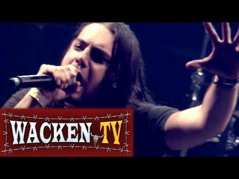 Degradead - Full Show - Live at Wacken Open Air 2014