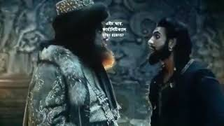 Padmavat_hard clap ranveer singh best acting scene