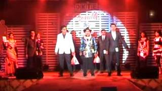 Extravaganza Fashion show : Theme Casino : DKTE 2K13 Thumbnail