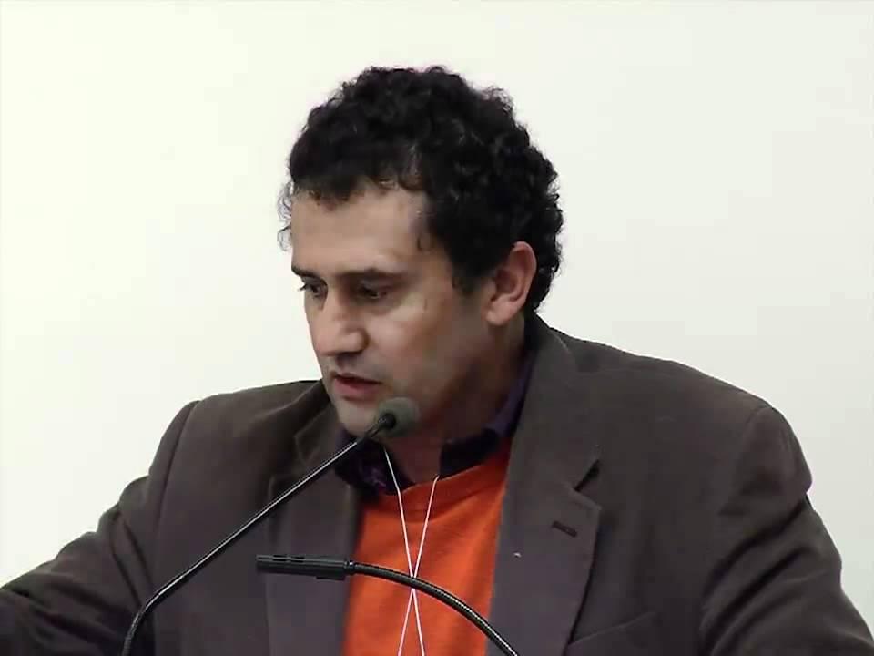 Sergio Montero - La gouvernance forestière dans le contexte de la REDD+