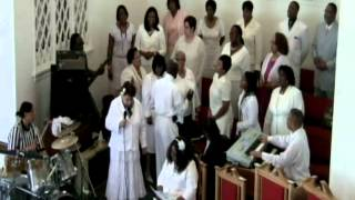 House of Prayer For All People  Choir Order my steps