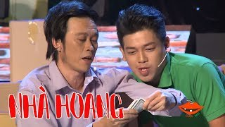 Tiểu Phẩm Hài Nhà Hoang - Hoài Linh, Chí Tài, Long Đẹp Trai [Liveshow Hoài Linh 8]