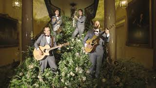 Roaming Wedding Band | The Travelling Hands | Dancing on The Ceiling at The Wallace Collection