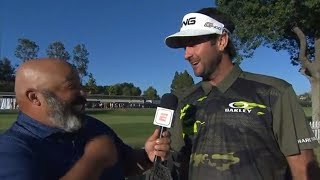 Bubba Watson on Tracy McGrady block during All-Star Celebrity Game: My life flashed before me | ESPN