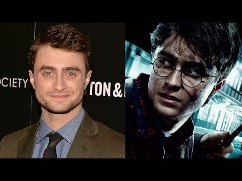 Daniel Radcliffe Talks Jk Rowling's New Harry Potter Story