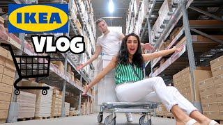 IKEA Vlog 🛒 Neues für die Wohnung 😍