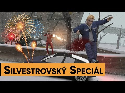 Silvestrovský Speciál s Grand Theft Auto IV thumbnail