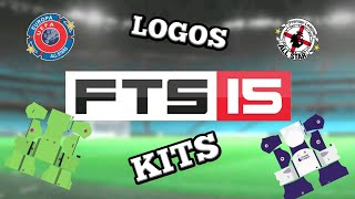 How to REALLY import logos on FTS 15 / ViperSRT10 _ / InfiniTube