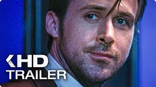 LA LA LAND Teaser Trailer German Deutsch (2016)