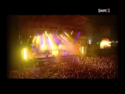 The Strokes The Modern Age live at Les Eurockeennes Festival