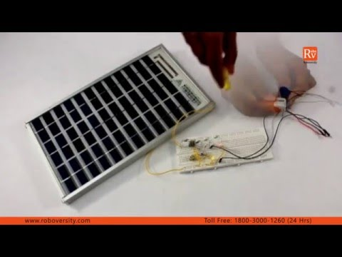 Solar & Smart Energy Systems Project by Skyfi Labs