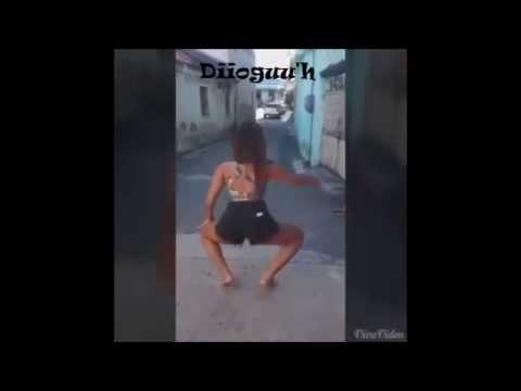 MT - Envolvência dançante Thaysa Maravilha ( ( 2015 ) )