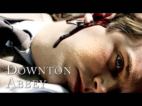 Top 10 Shocking Moments | Downton Abbey