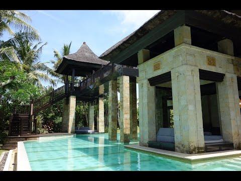 InterContinental Bali Resort, Jivana Villa