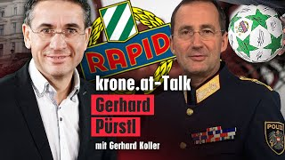Polizei: Finale in Wien? So massiv waren Bedenken! | krone.at News-Talk