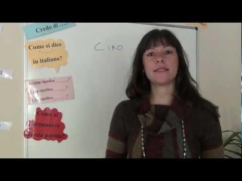 usar-el-ciao---clases-de-italiano-i