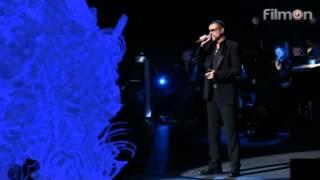 George Michael At Palais Garnier, Paris '' Wild is the Wind ''  ( Symphonica DVD )